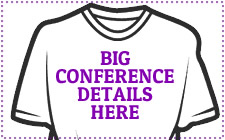 example-conference-tshirts