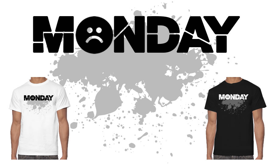 Mondays :(