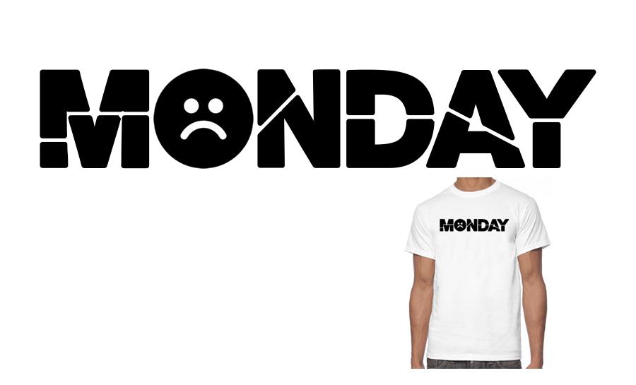 Mondayitis shirts